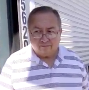 Carlos Rene Rodriguez