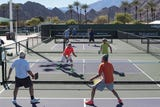 Best in pickleball to compete in Indian Wells on Saturday