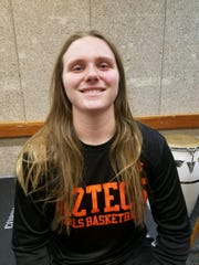 Tempe Corona Del Sol's Brennan Agnew is this week's Girls Athlete of the Week.