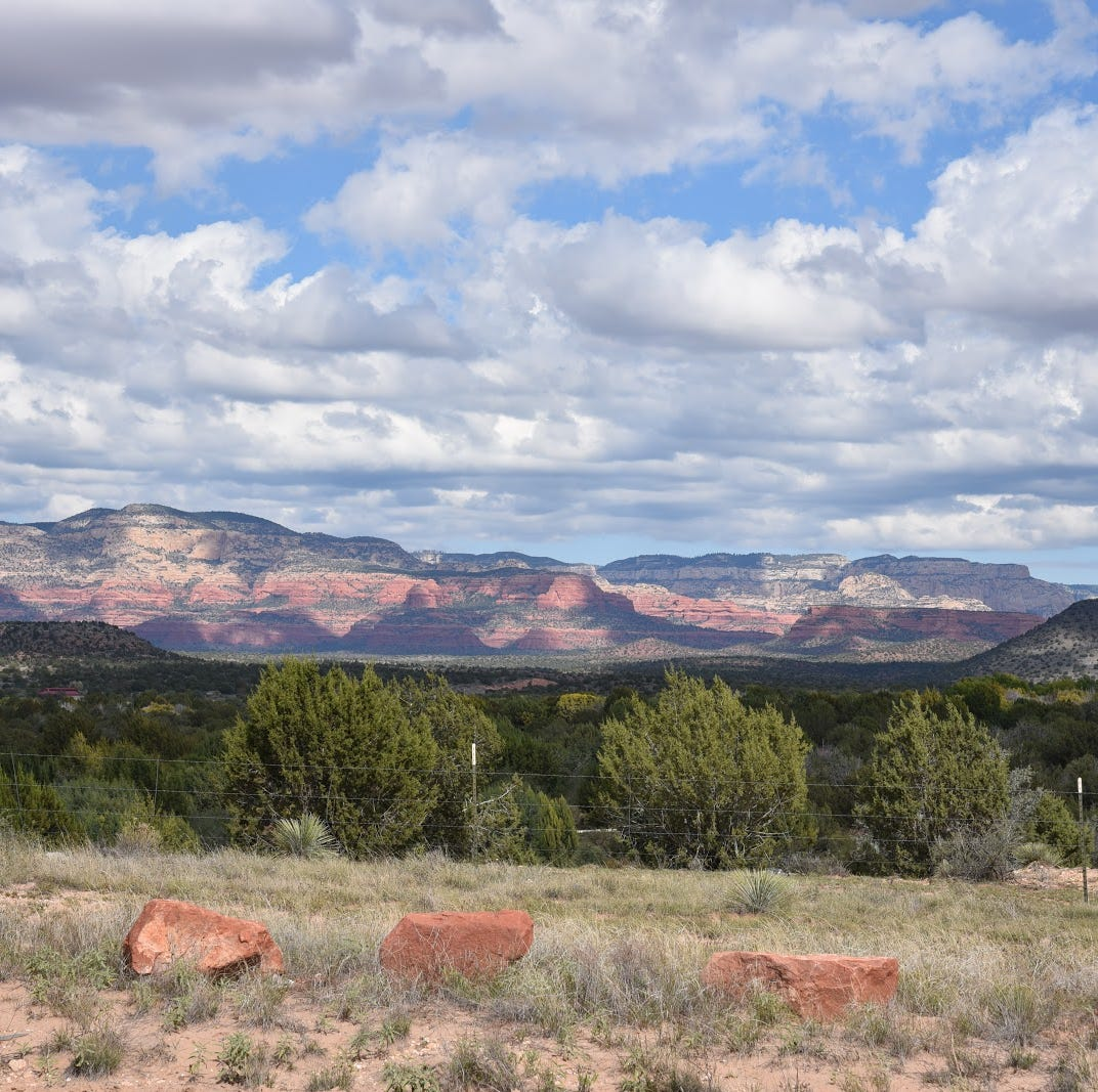 Sedona hike: Lime Kiln Trail is a less-visited gem