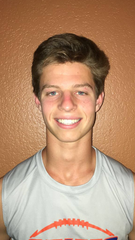 Phoenix Thunderbird's Trevor Messing is this week's Boys Athlete of the Week