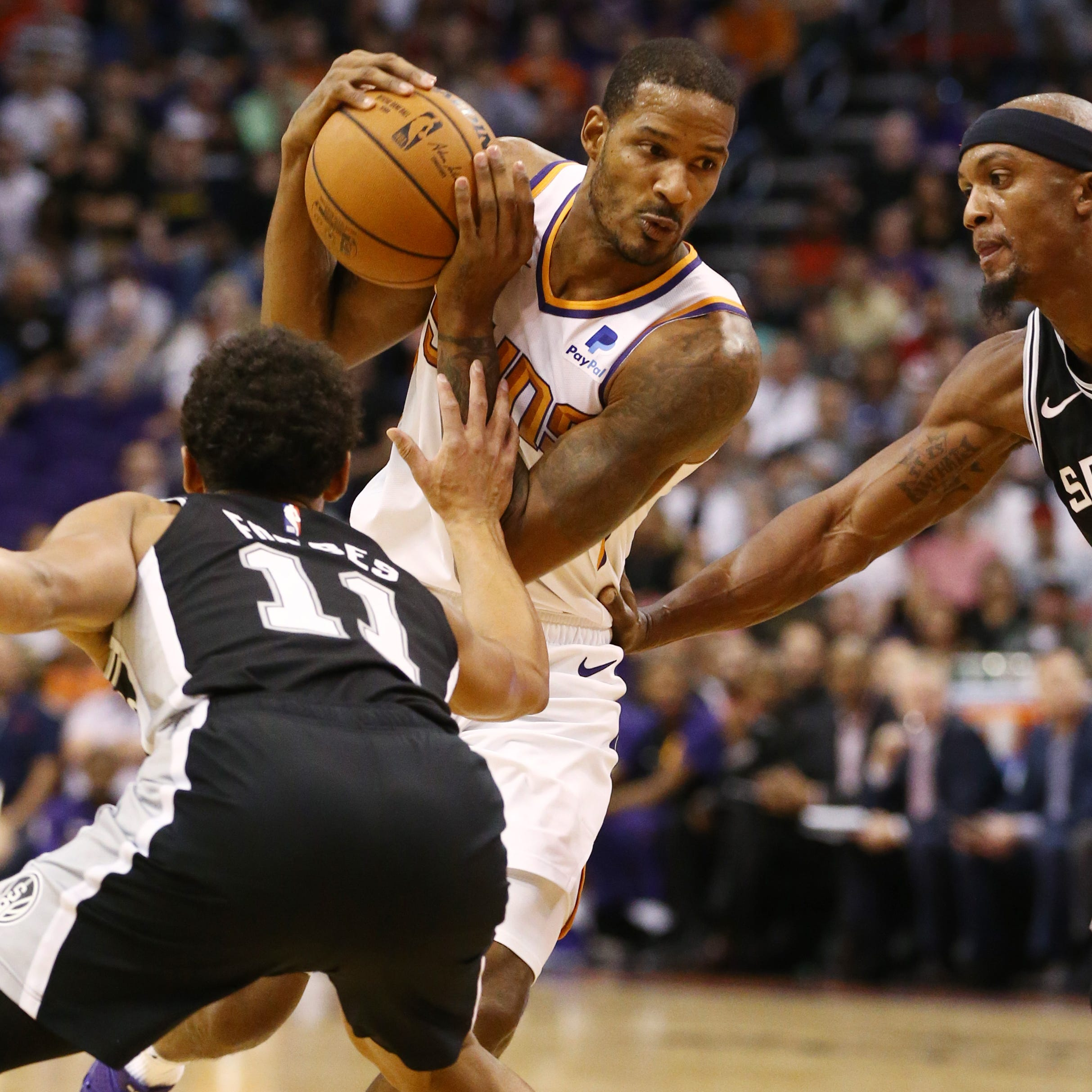Why the Phoenix Suns traded Trevor Ariza to the Washington Wizards