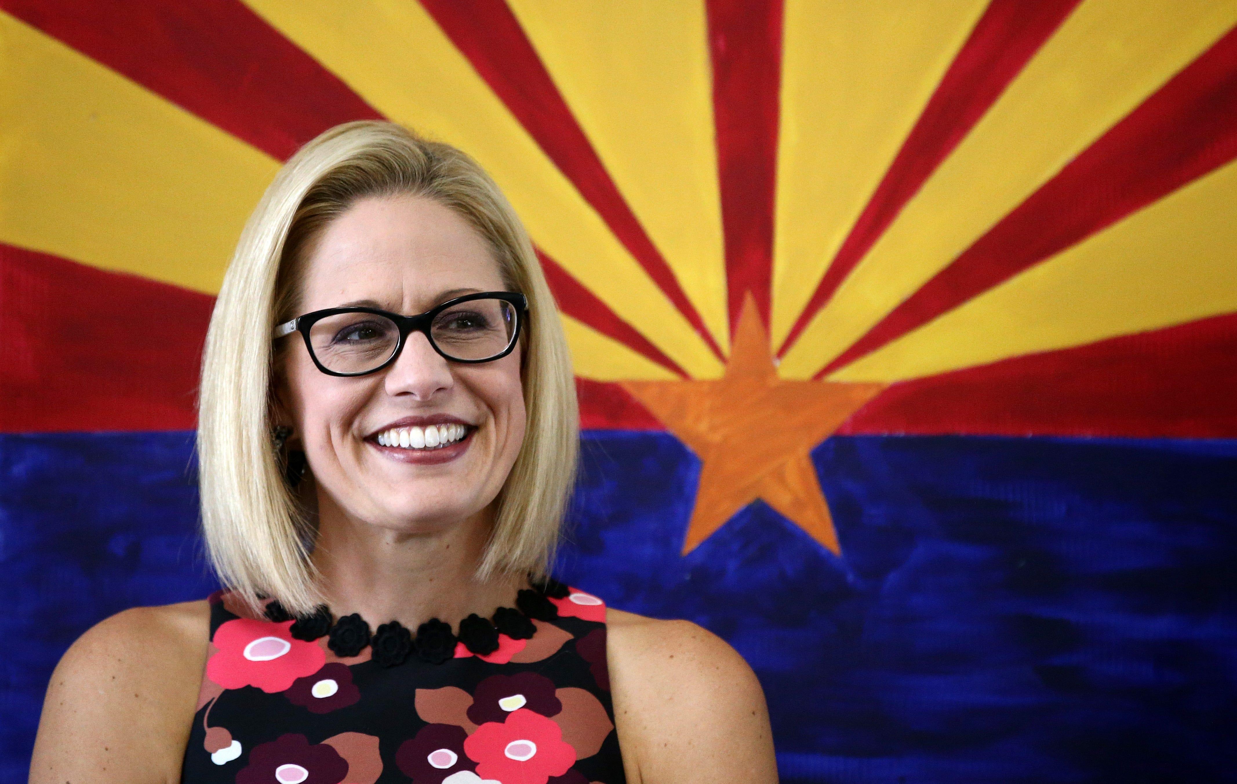 Arizona Democrats turned the state more purple in 2018. Will it last? | AZ Central