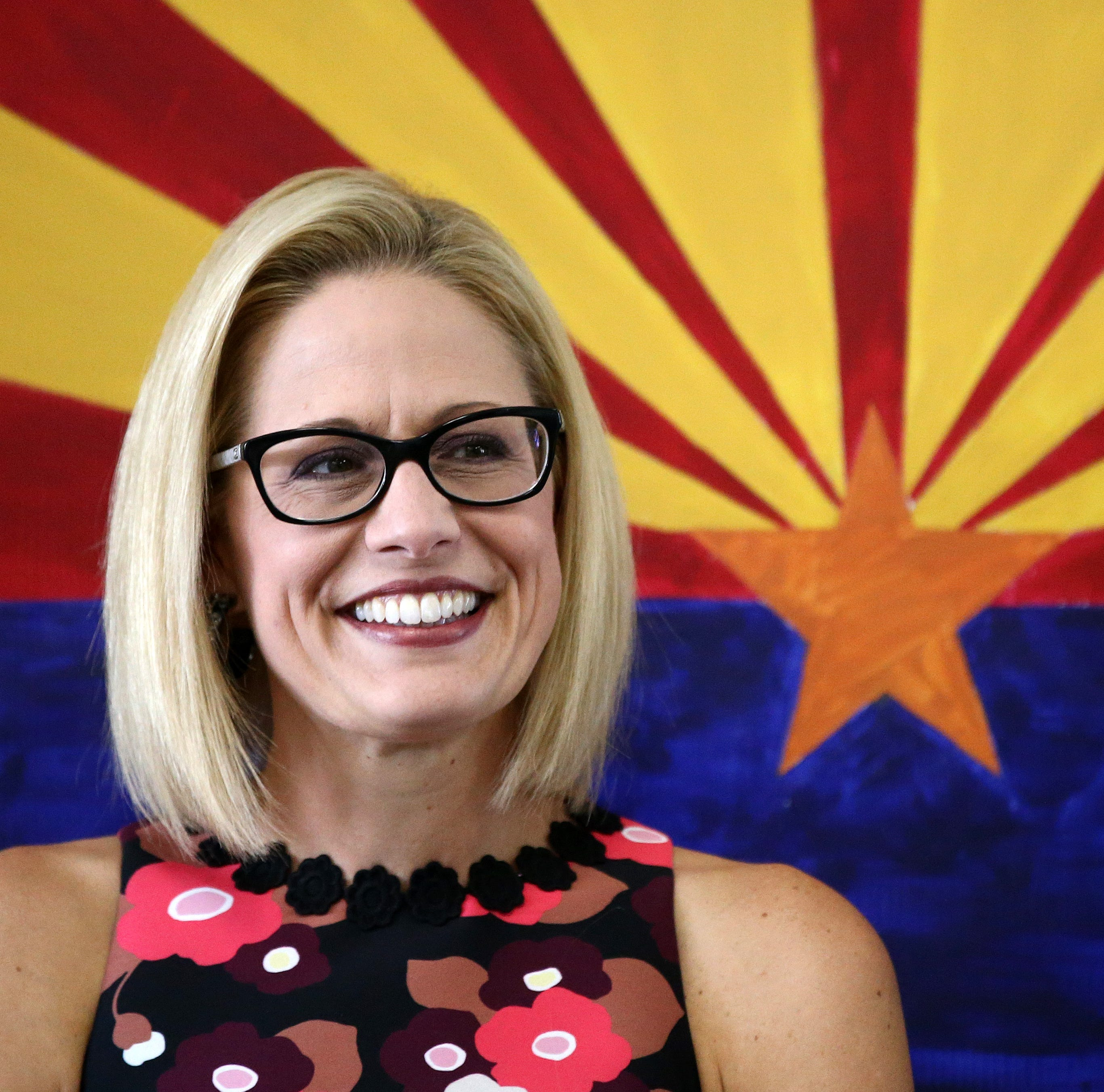 Digging into the purple vote: Where Maricopa County split tickets for Kyrsten Sinema, Doug Ducey