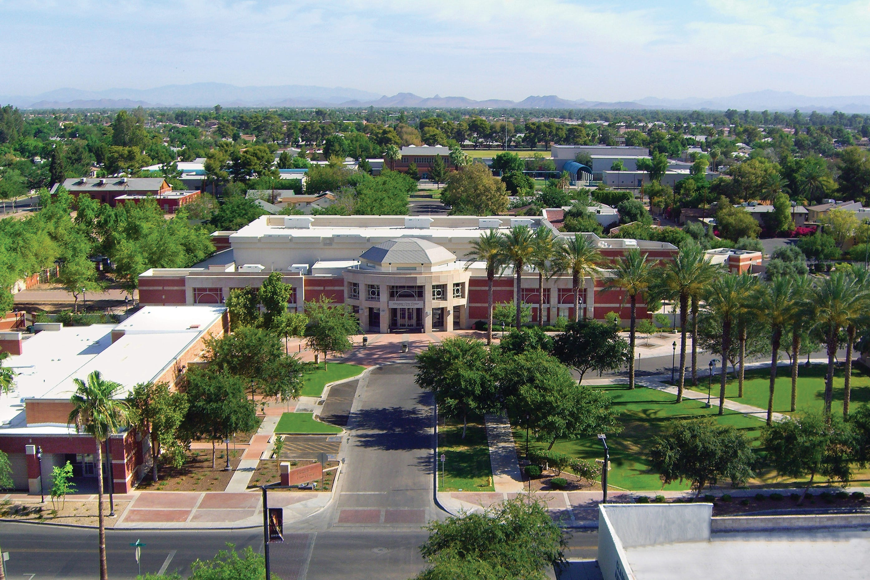 Phoenix-area cities want to offer space for events, but they're all losing money doing it | AZ Central
