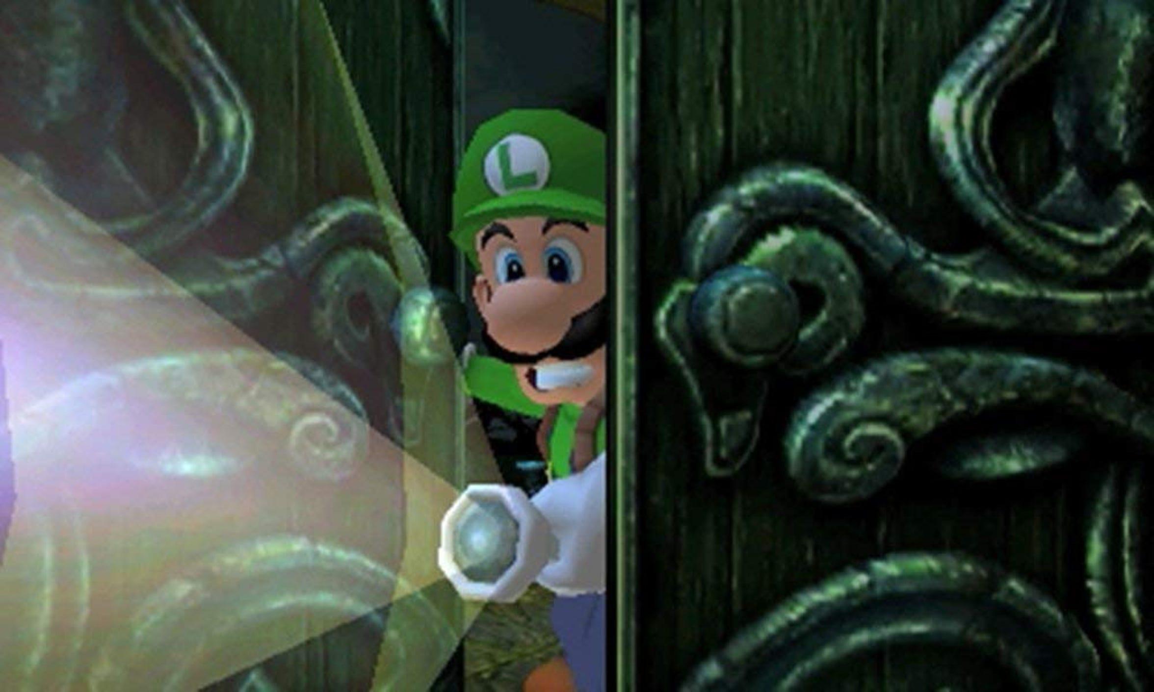 Oh Bruzzah Luigi S Mansion 3ds Review Technobubble