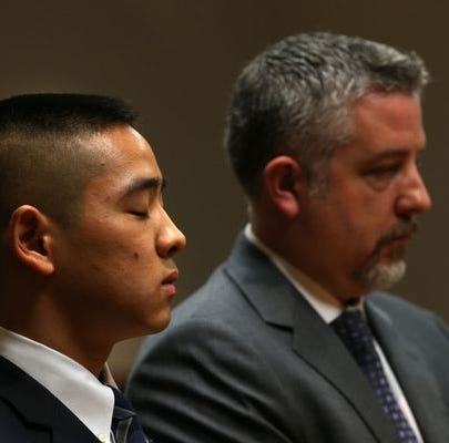 Charlie Tan: Your questions answered about Monday's sentencing hearing