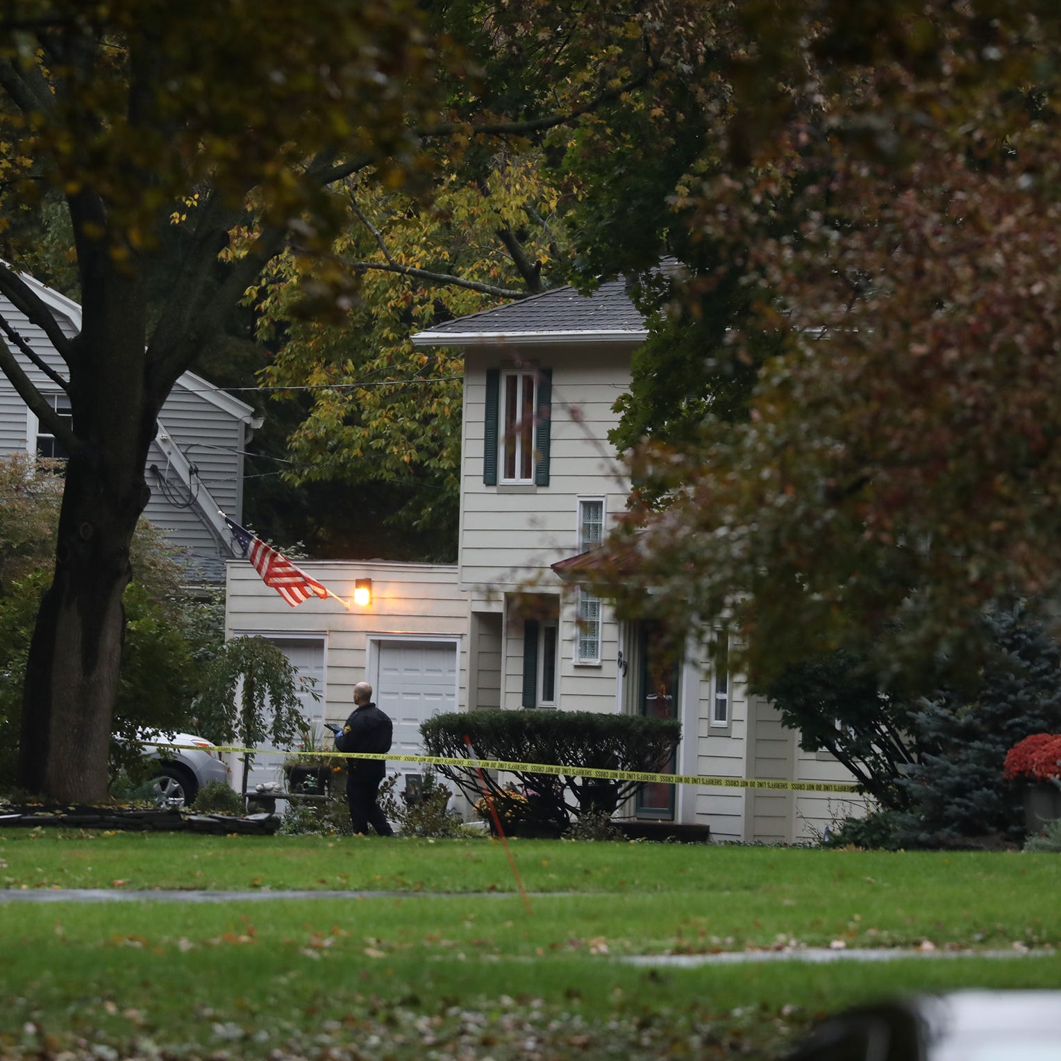 Sheriff's Office releases name of woman found dead in Penfield home Oct. 31