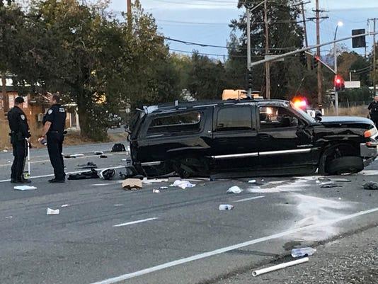 Highway 273 Fatal Crash