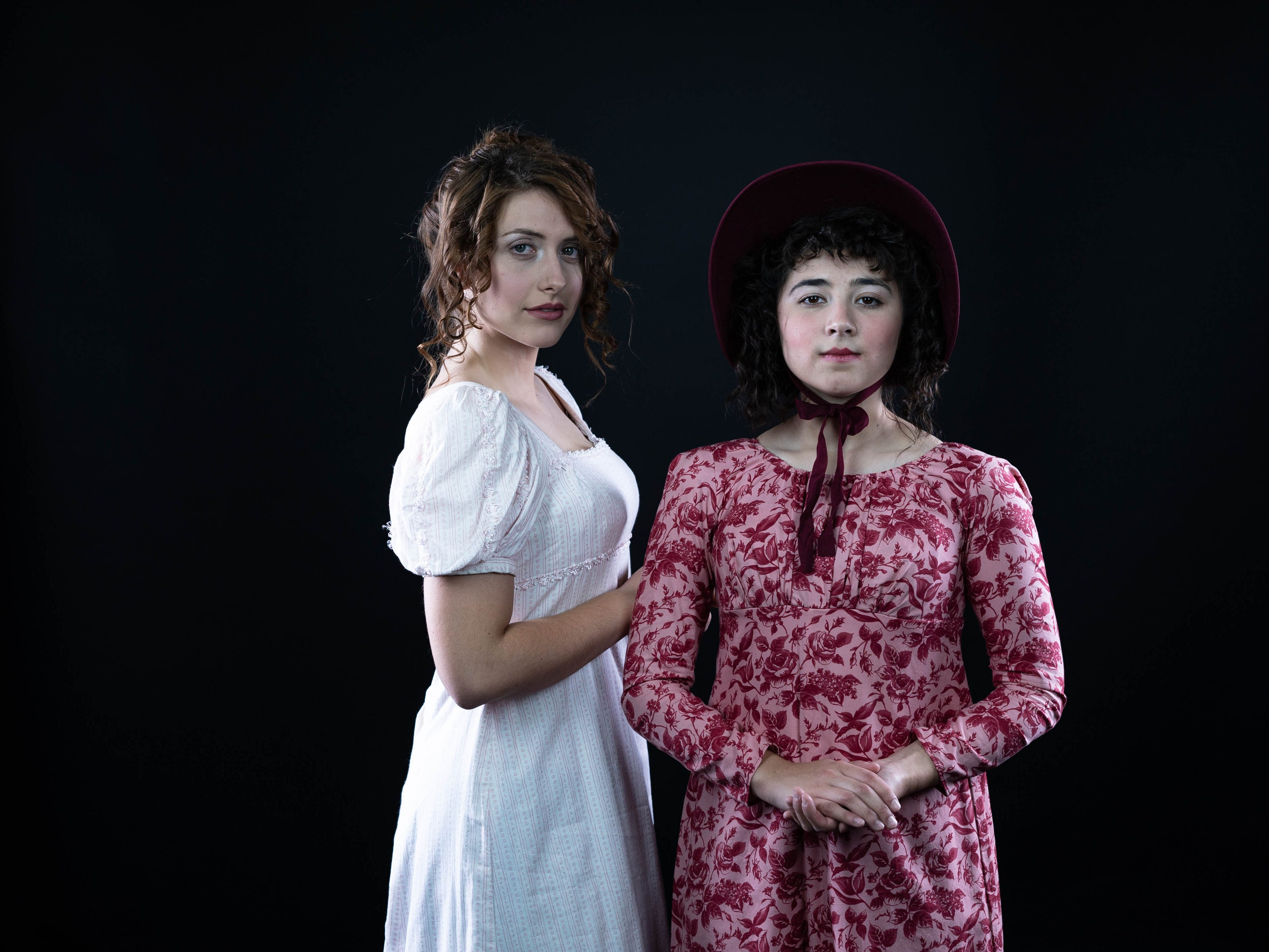 """""""Sense and Sensibility"""":Adapted from the Jane Austen novel, learn what happens when sisters Elinor and Marianne find themselves without a fortune — and without a man — against the backdrop of flawed 18th century English society, 10:30 a.m. Nov. 8, 7:30 p.m. Nov. 9-10 and 16-17, 2:30 p.m. Nov. 18, Psalm Performing Arts Center, 5000 Deer Park Drive SE, Salem. $13 for adults, $11 for students, Corban staff and seniors, $8 for children 10 and under. inside.corban.edu/theatre/events."""