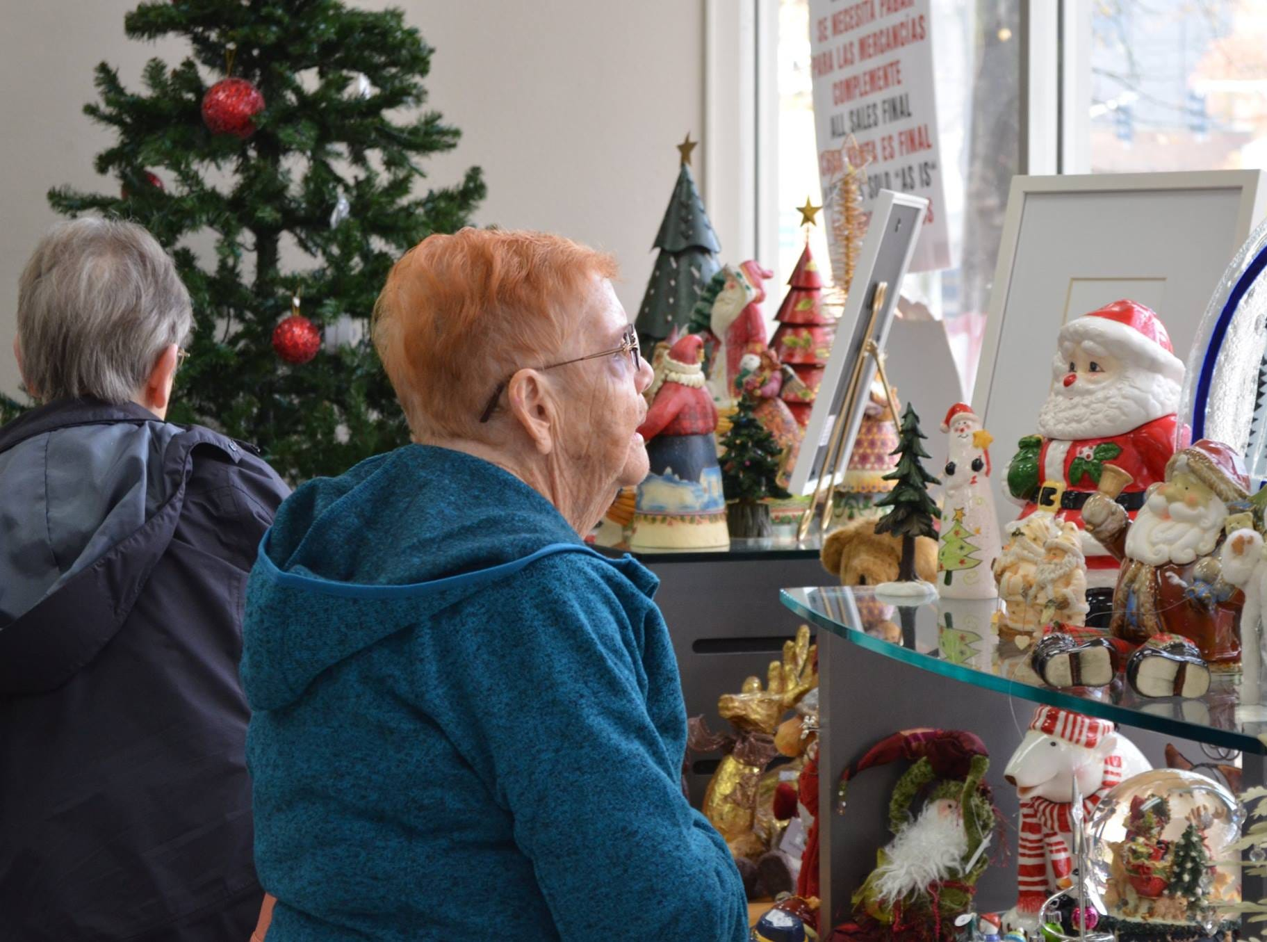 WHS Holiday Bazaar 2018: Shop forgifts, vintage items, holiday goods, clothing, accessories, jewelry, decor andhome goods while also supporting local pets at Willamette Humane Society, 10:30 a.m. to 6 p.m. Friday to Saturday, Nov. 9-10,Willamette Humane Society Thrift Store, 548 High St. NE, Salem.