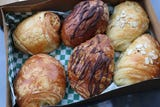 Fun facts about the history of the croissant.