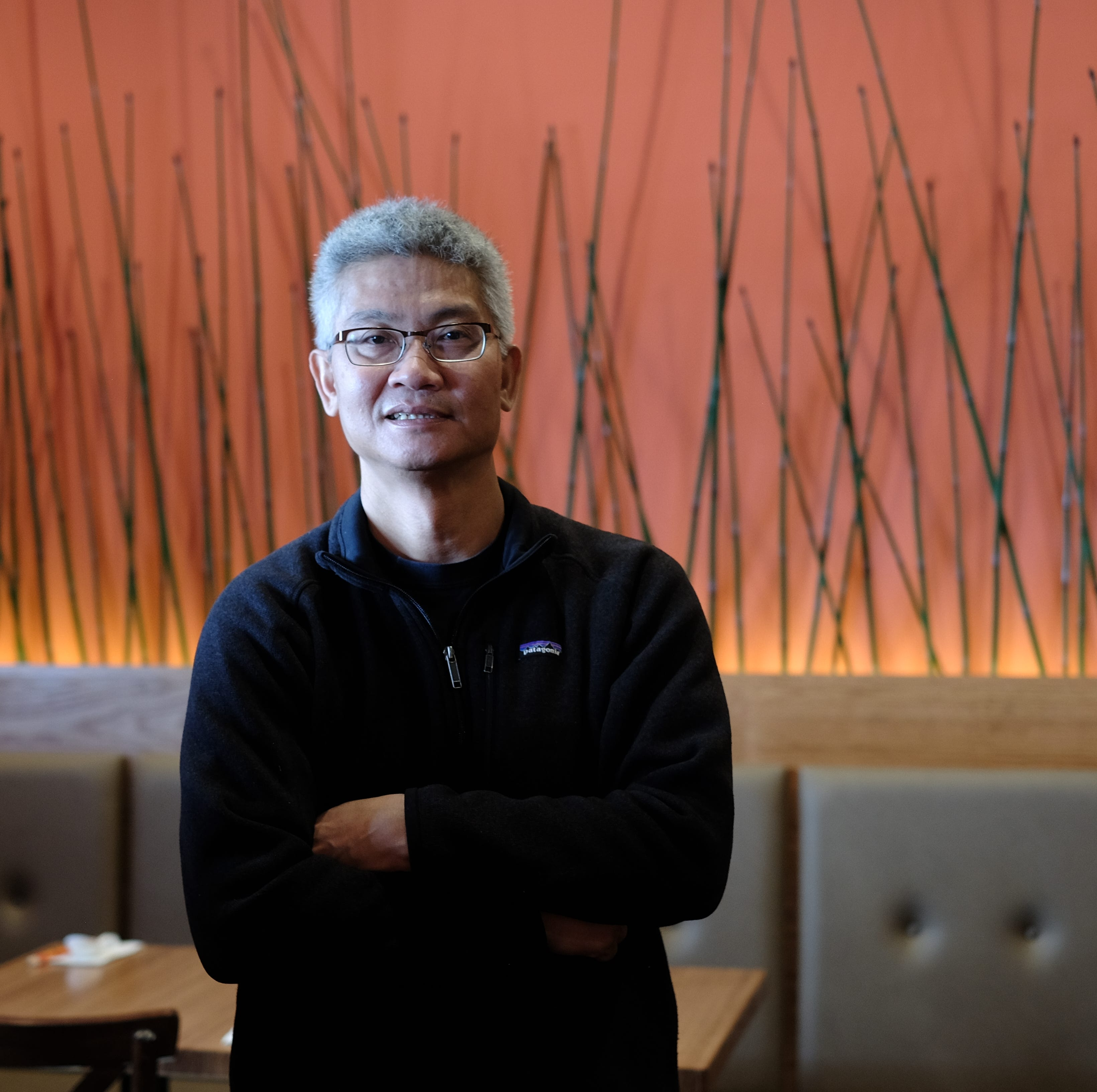 Rehoboth restaurant owner escaped Vietnam under communist rule, now thanks veterans