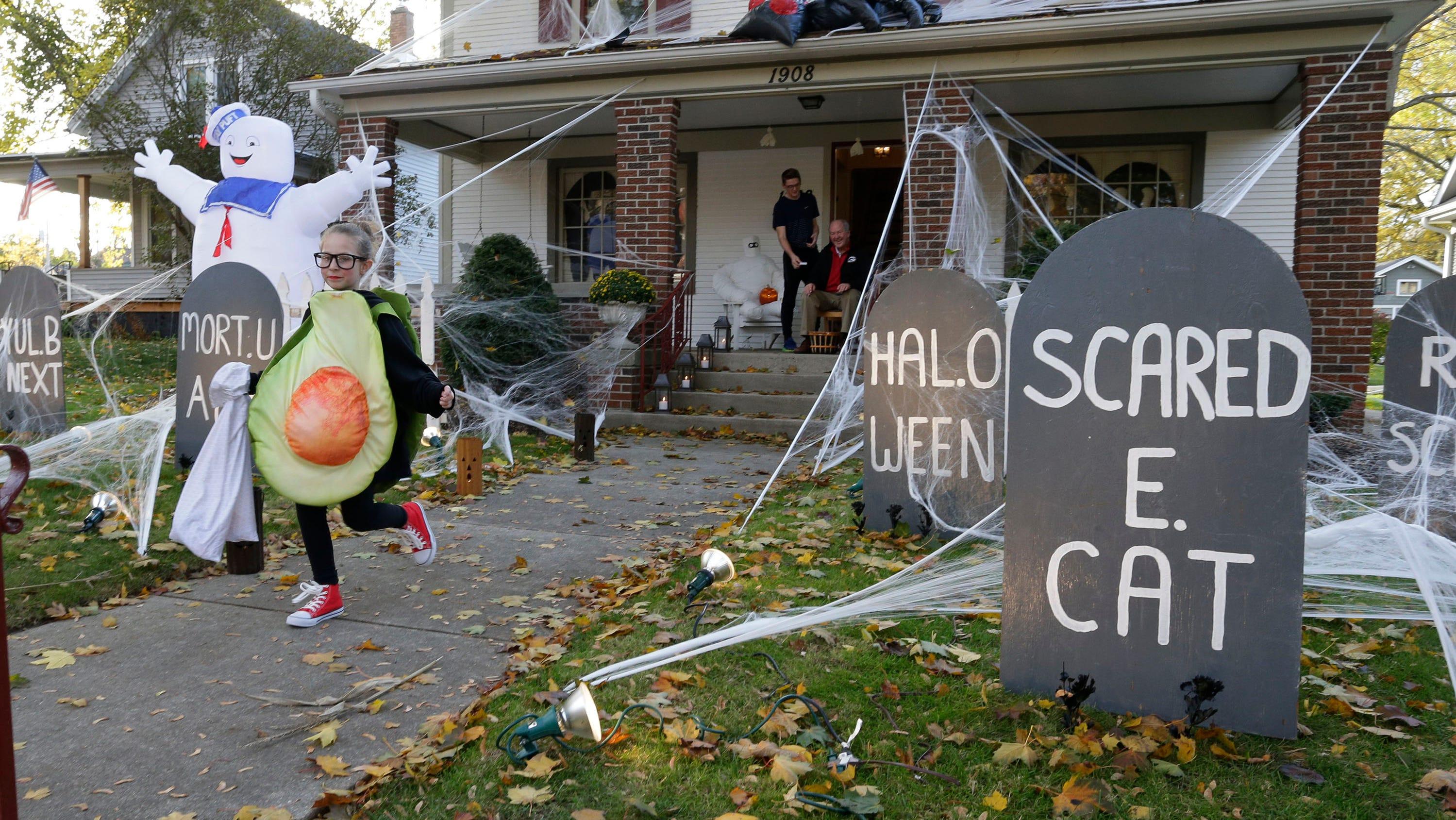 Sheboygan Halloween 2020 Sheboygan County trick or treat 2020 goes on amid coronavirus pandemic