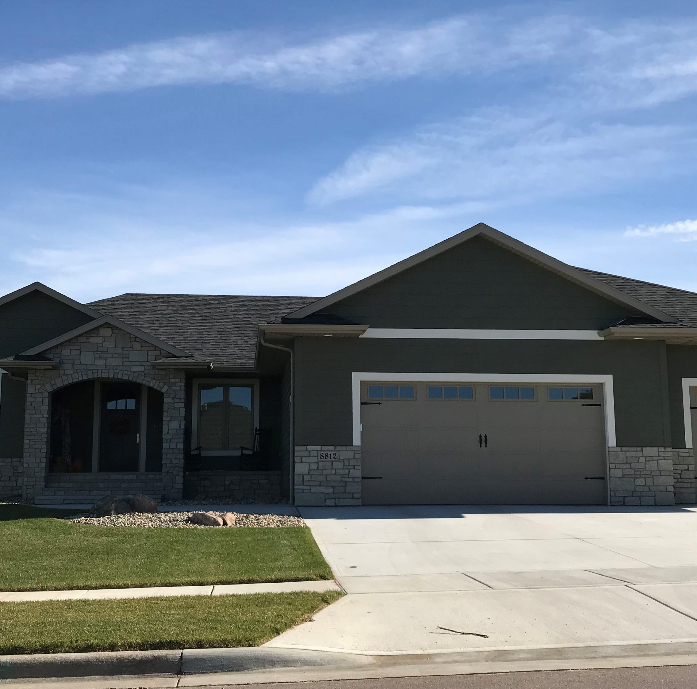 Lakeside home in west Sioux Falls sells for $670,000, tops home sales report