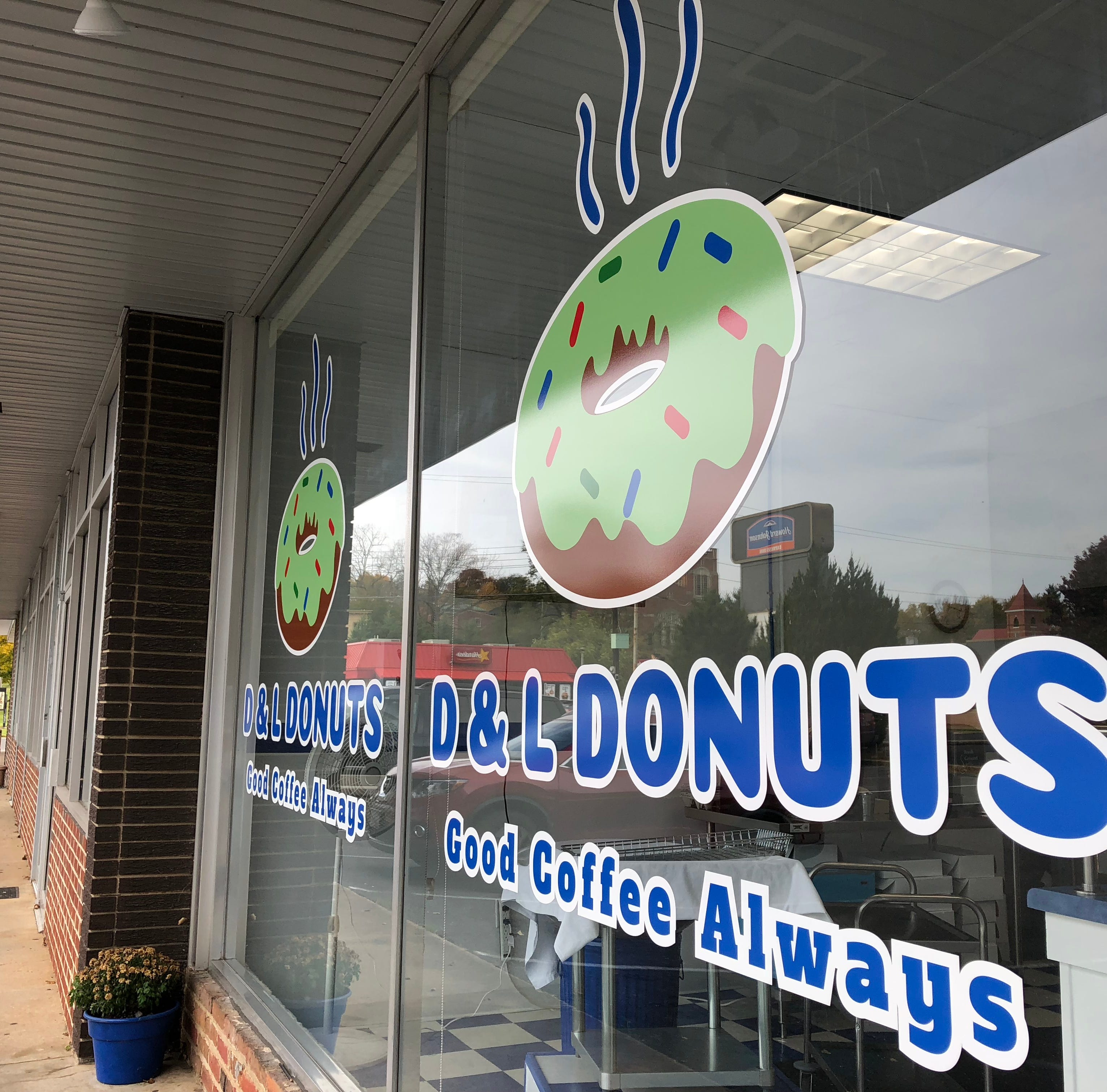 Madsen Donuts name change; Staunton's Comcast store closing; Innovation Hub expanding — The buzz