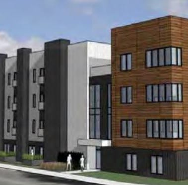 Plans for Water Street apartments at R.J. Soik Plumbing property fall through, city says