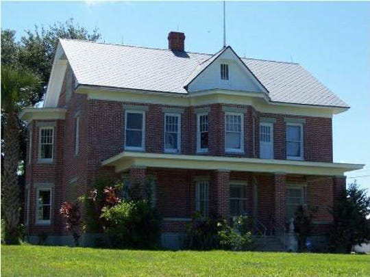 A charter member of the Indian River Historical Society, Ruth Hallstrom donated her family home and all its contents to the Society when she passed away in 1999. It is now a museum and archive, which is open to the public.