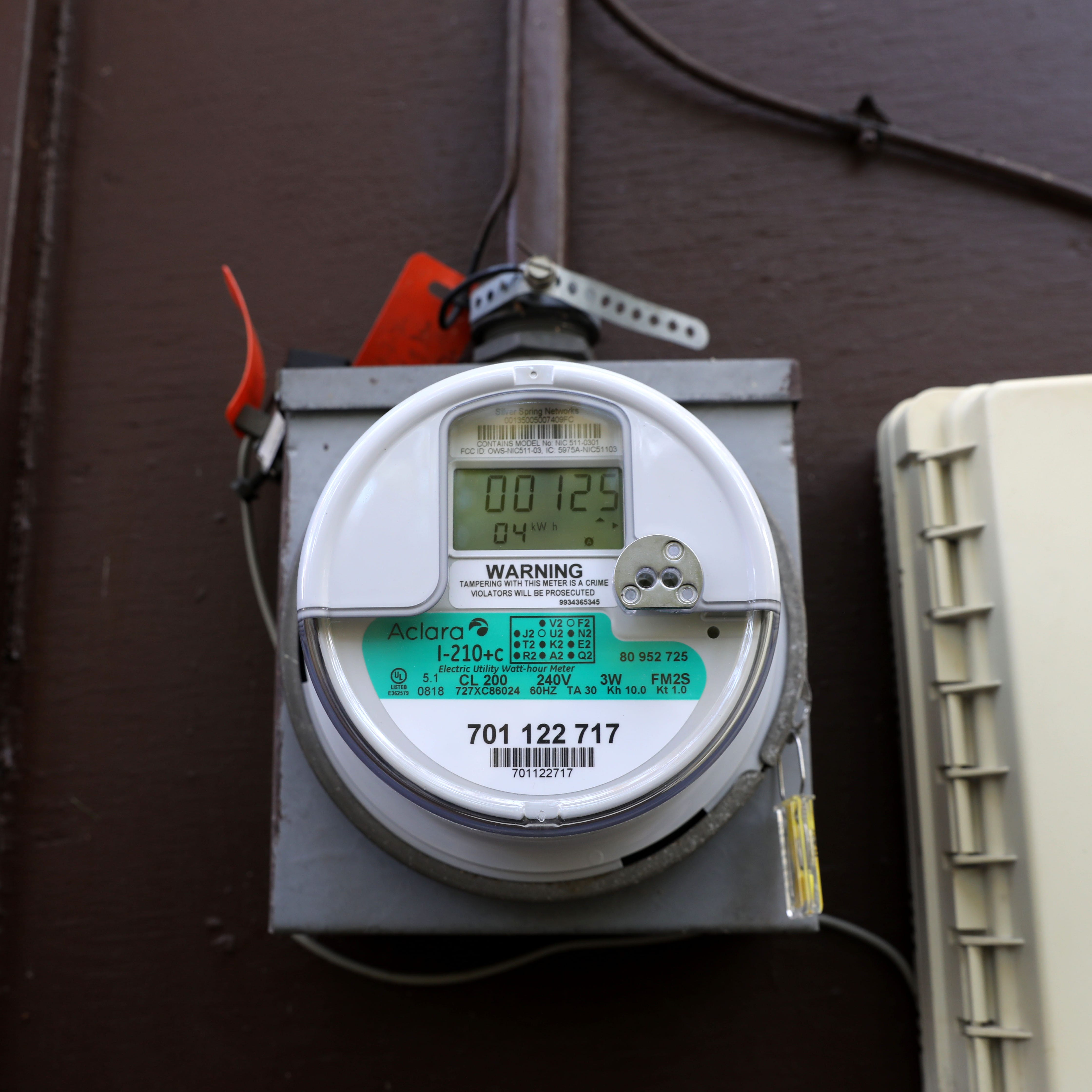 Utility smart meter installations worry Rockland and Westchester homeowners on privacy