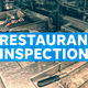 May: Restaurant inspectors find rodent droppings, moldy food, green bacon
