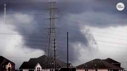 Vpc Tx Halloween Storm