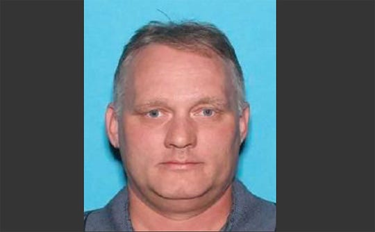 Robert Bowers is accused in the Pittsburgh synagogue attack.