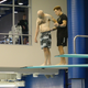 Paralyzed diver ups the ante on his birthday dive