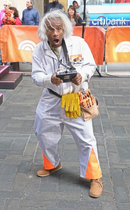 al roker defends dressing as white character amid megyn kelly scandal