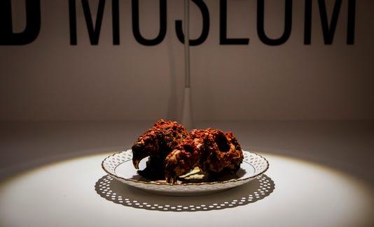 Ap Sweden Disgusting Food Museum I Swe