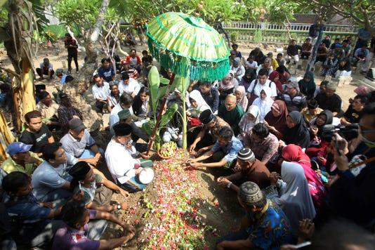 Ap Indonesia Lion Air Crash I Idn