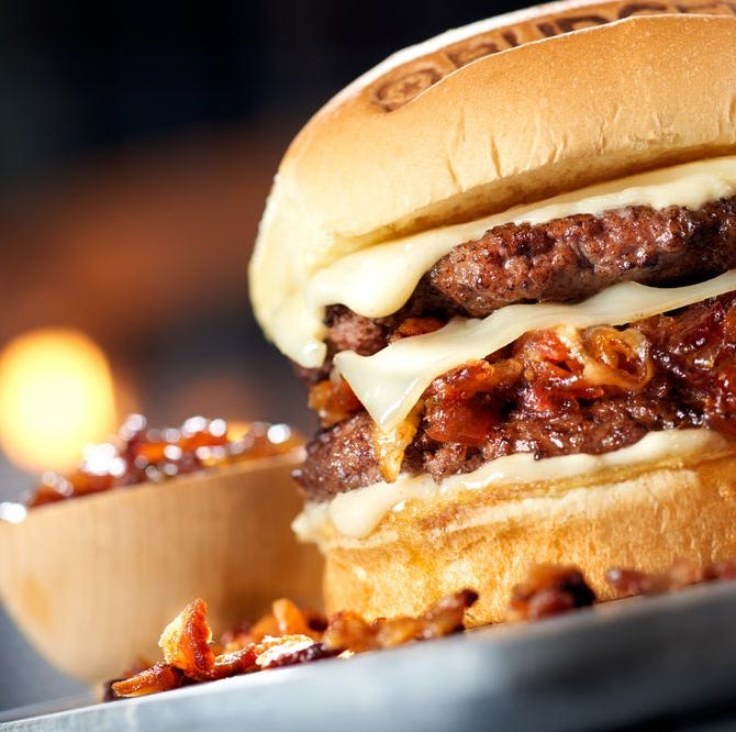All-natural chain BurgerFi coming to Eastchase