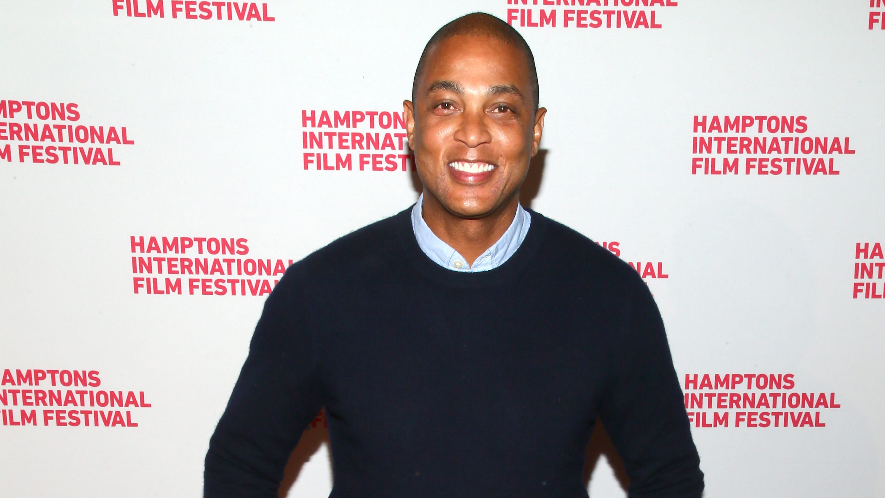 Don Lemon stands by claim white men are 'biggest terror ...