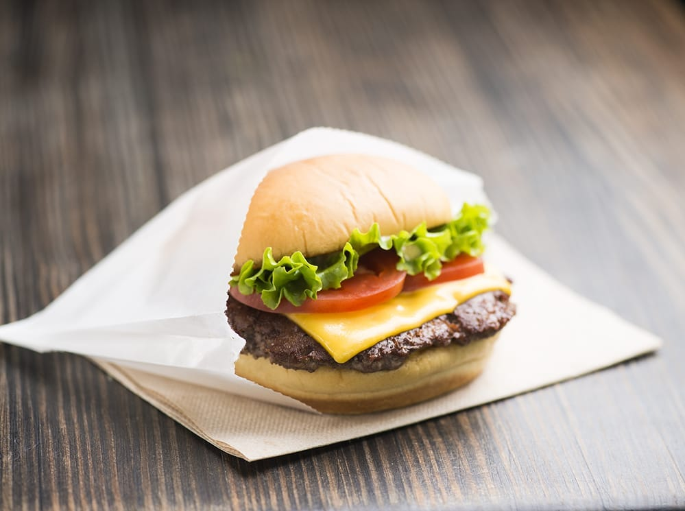 5. Shake Shack at John F. Kennedy International Airport in New York