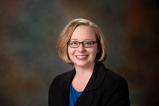 Carrie Heath