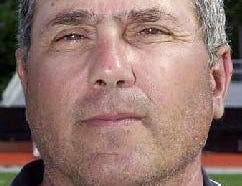From 2001: Bart Guccia, Union-Endicott Football Head Coach for high school football preview