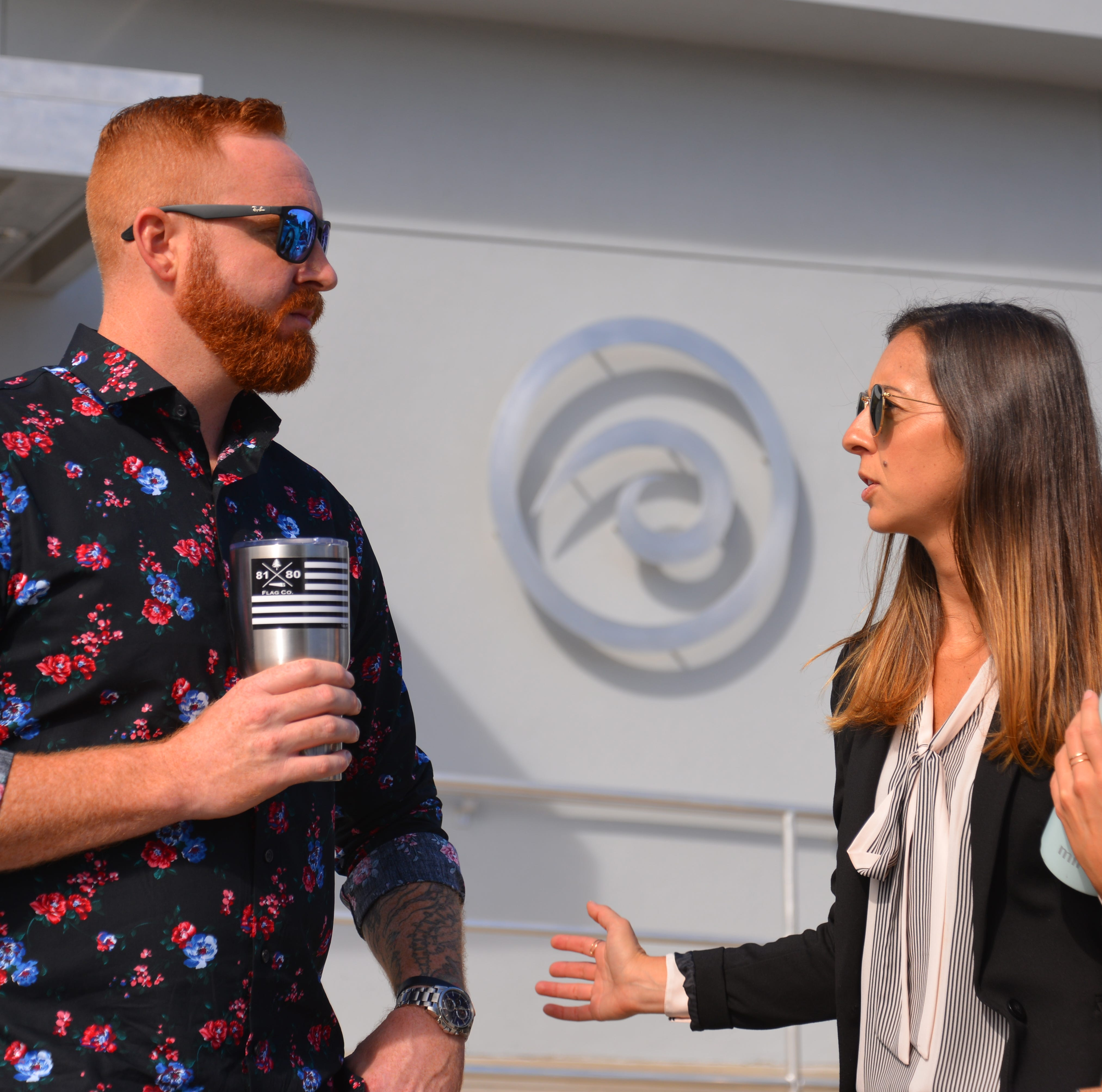 Organization of the Year 2018 nominee: 321 Millennials is a networking group that's on a mission to make Brevard a better place