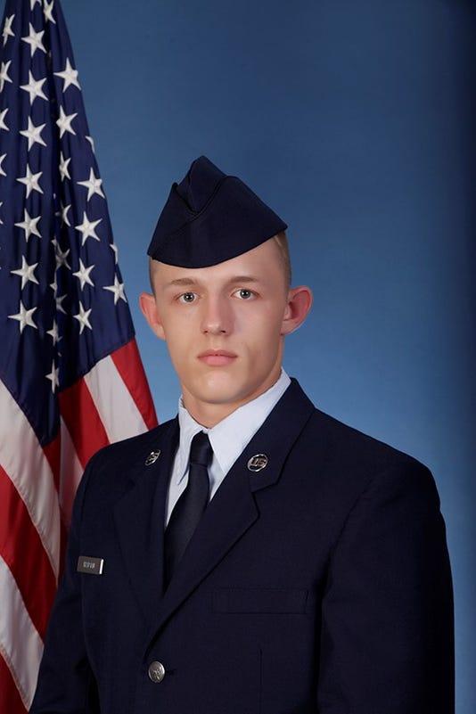 Cgo Military Hansen Kyle