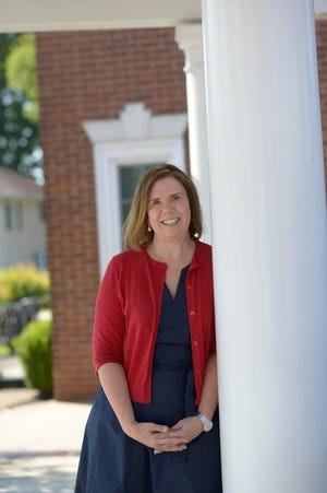 Jennifer Hinote, Head of Clarksville Academy