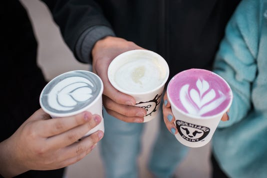 'Moon milk' popping up on social media, college campuses