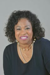 Corletta Vaughn is a candidate for the Board of Education for the Detroit Public Schools Community District.
