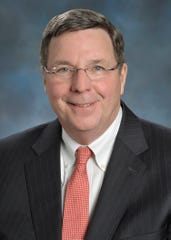 John Fox, President & CEO of Beaumont Health