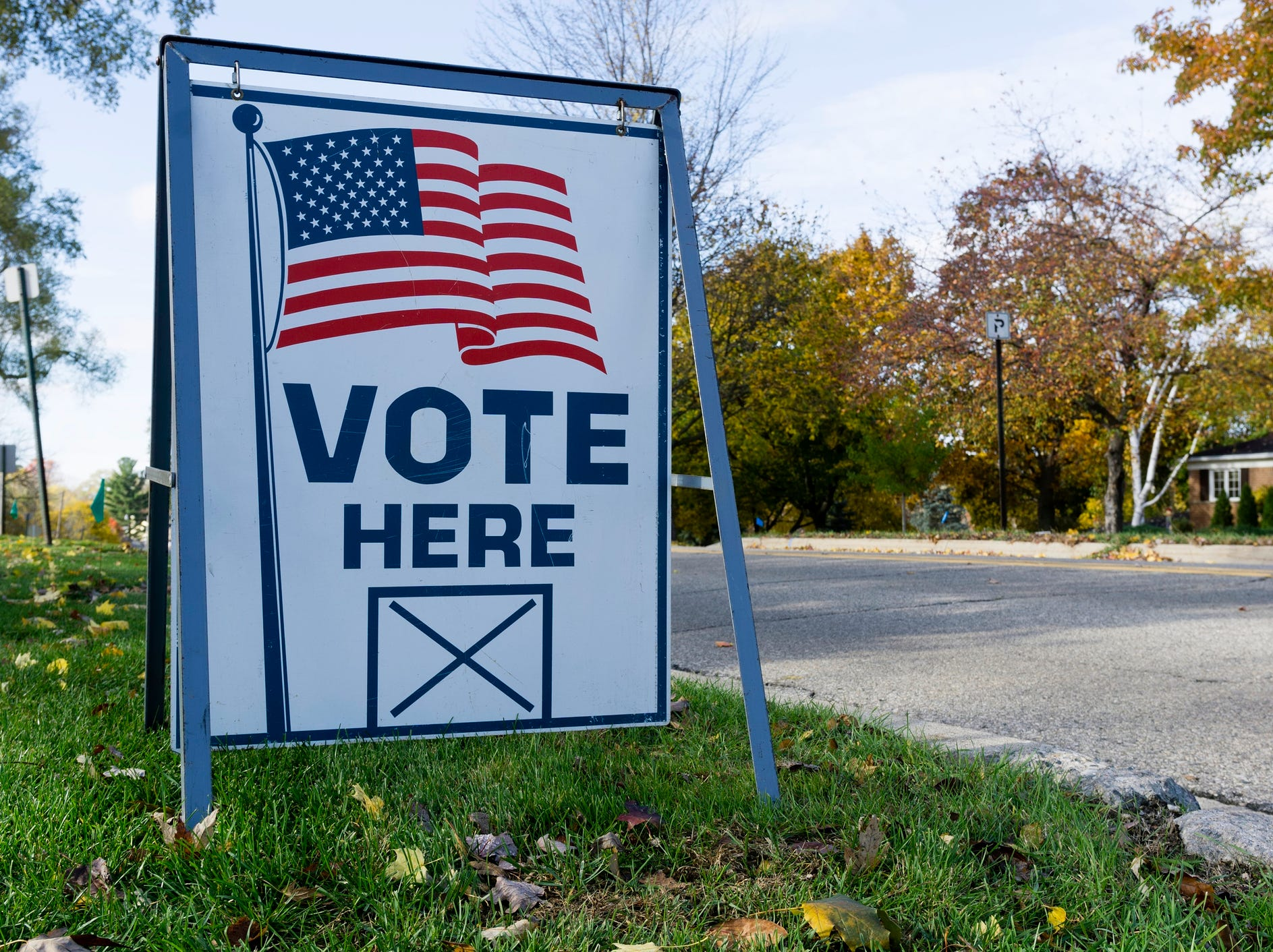 Mitch Albom: Why fear overload is a threat to your vote