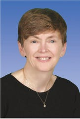 Judy Pritchett, a Democrat from Washington Township, is a candidate for the State Board of Education