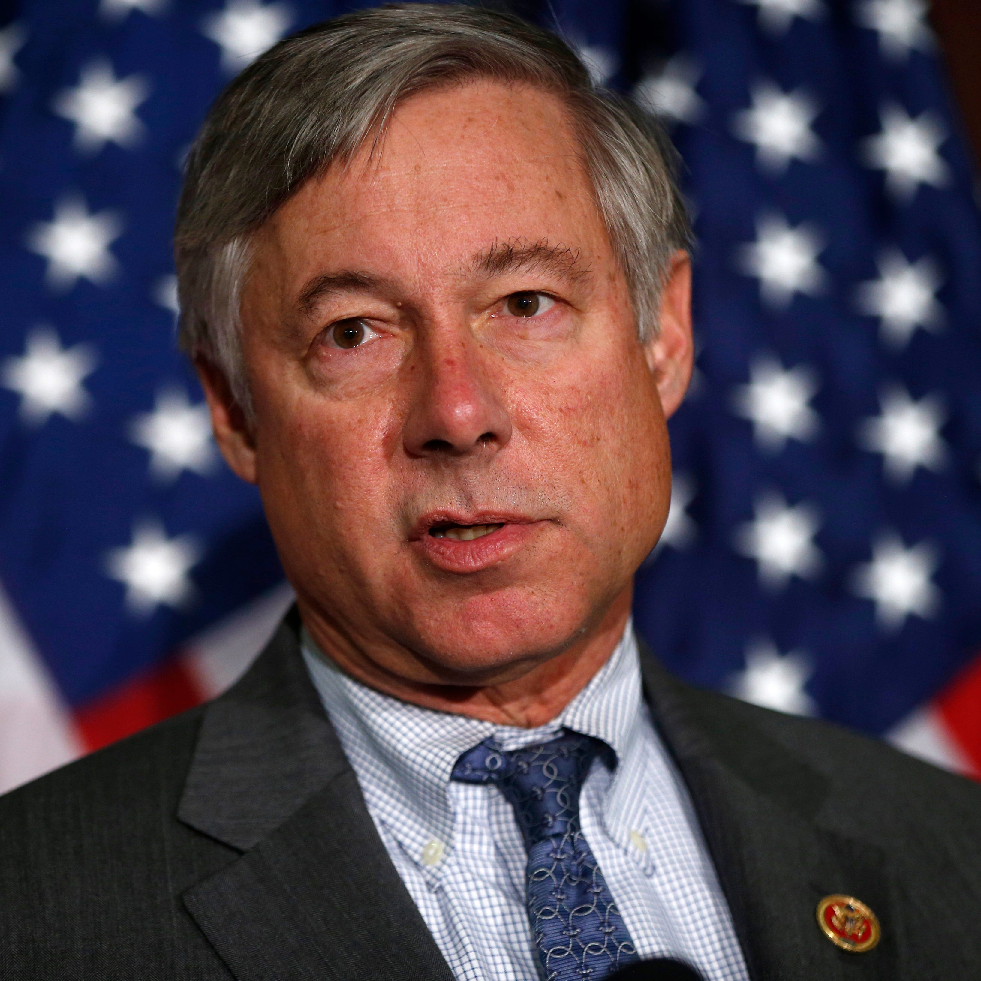 U.S. Rep. Upton files bill to block import car tariffs