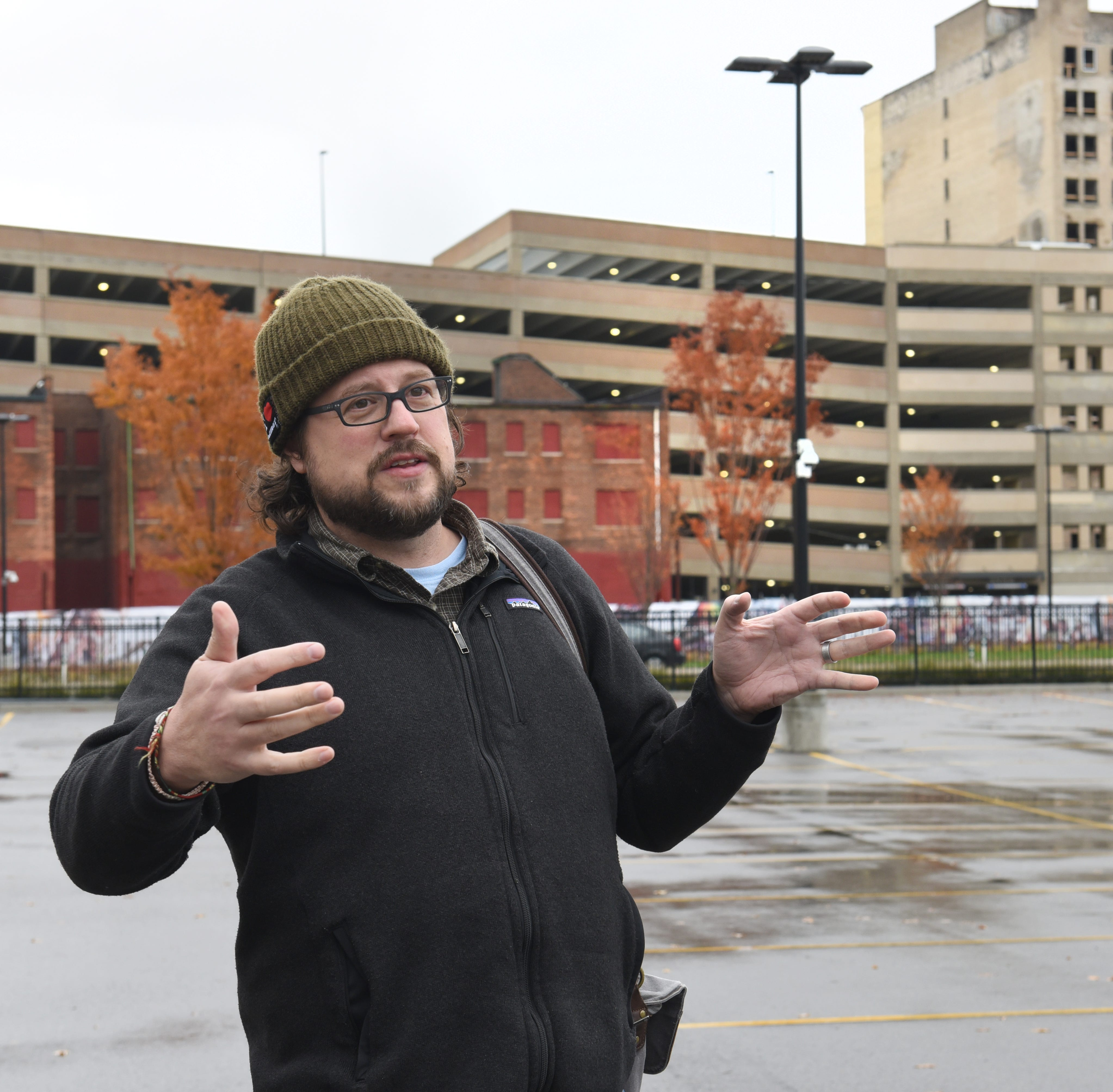 Cass Corridor neighbors see unfilled promises in Little Caesars Arena district