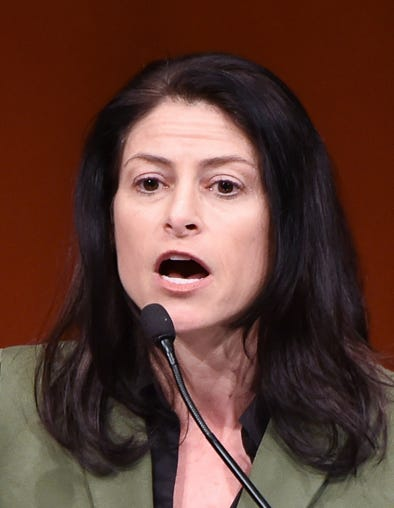 Michigan Attorney General-elect Dana Nessel has said she plans to pursue litigation to stop Enbridge from using the Line 5 pipeline under the Straits of Mackinac, but a proposed agreement between the company and the state could prevent that.