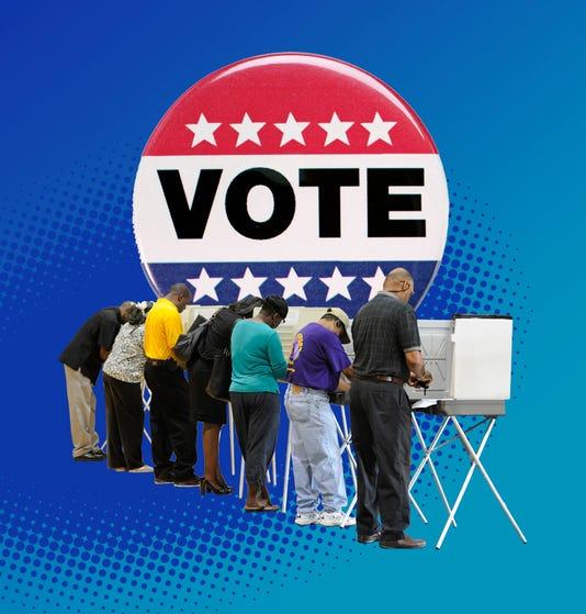 Iconic Voting