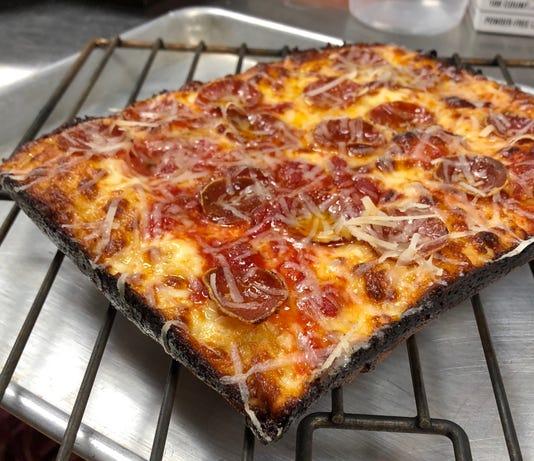 Zack Pizza 2