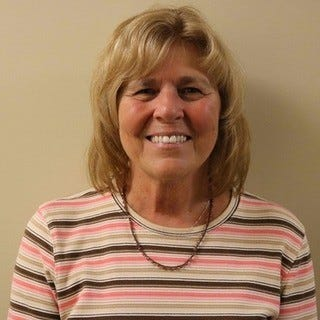 Teacher of the Week Brenda Zoller