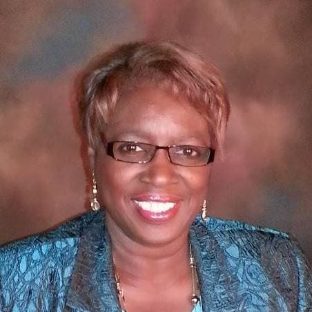 Gwynetta Gittens became the first African-American elected to Lee County school board.